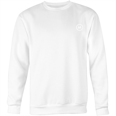 The Aussie - Crew Neck Jumper Sweatshirt - Mojo Downunder
