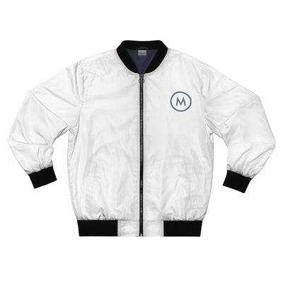 Mojo Men's AOP Bomber Jacket - Mojo Downunder