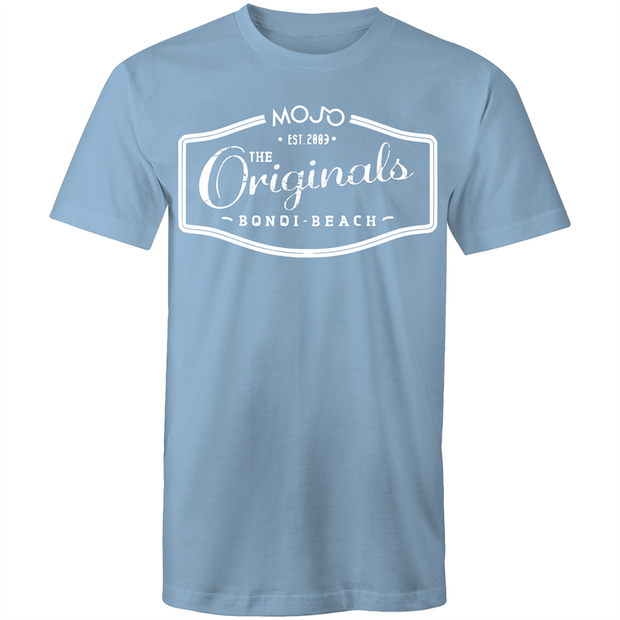Originals Staple - Mens T-Shirt - Mojo Downunder