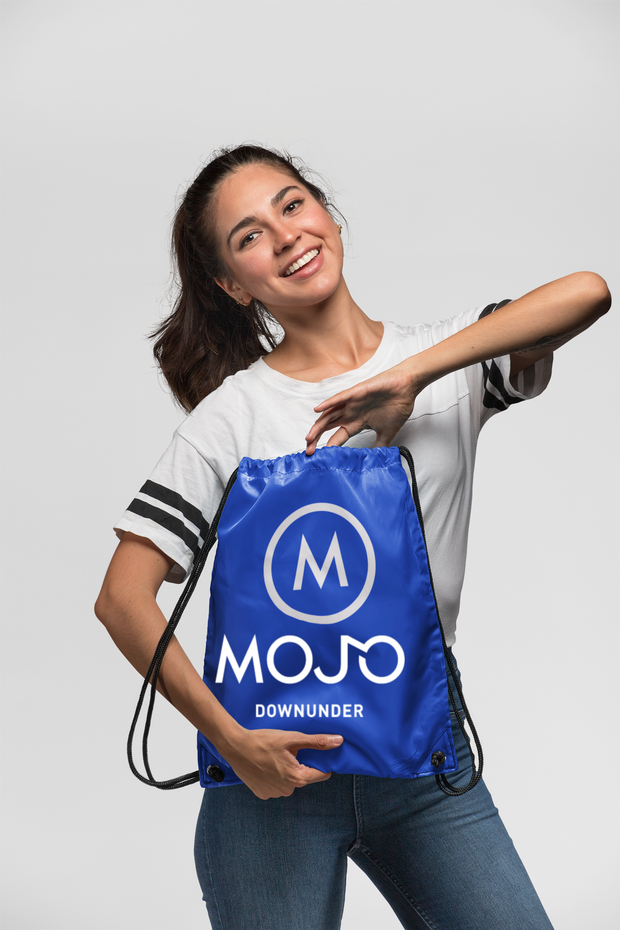MOJO Sports TOTE BAG - Mojo Downunder