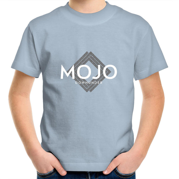 MOJO Sportage Surf - Kids Youth T-Shirt - Mojo Downunder