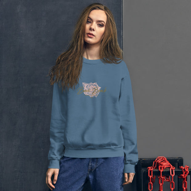 Girls Bondi Sweatshirt - Mojo Downunder
