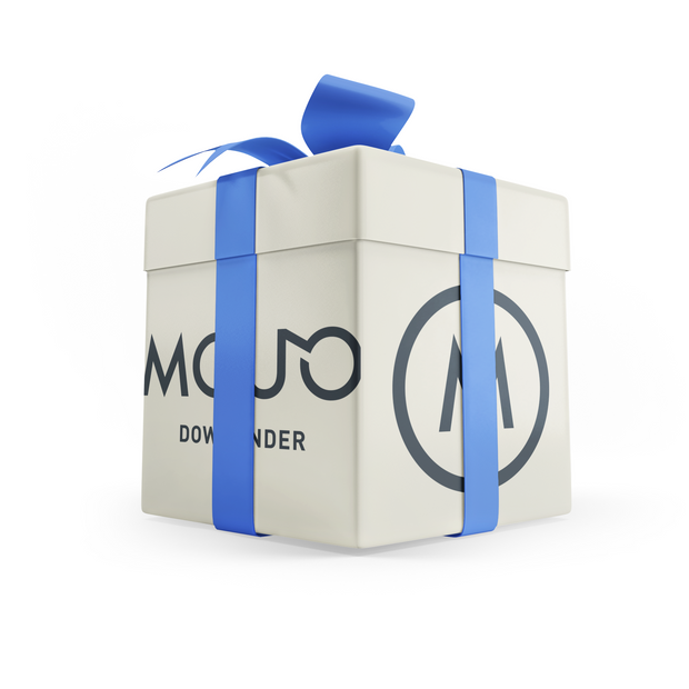 NEW YEAR DEAL ! $69AUD - Mojo Downunder