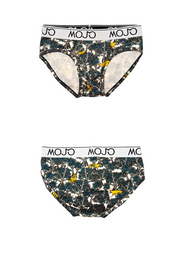 "MAMBO ""PANDANUS DINGO"" BRIEF - Mojo Downunder"
