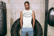 The Originals - Mens Tank Top Tee - Mojo Downunder