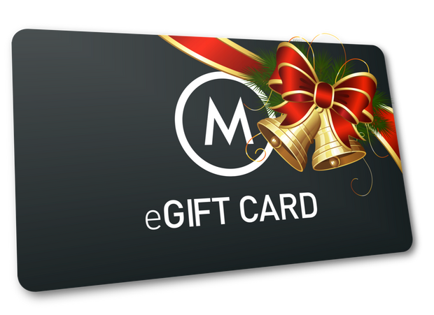 MOJO eGIFT CARD - Mojo Downunder