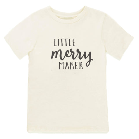 Little Merry Maker tshirt