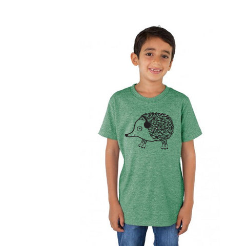 Herman The Hedgehog TEE