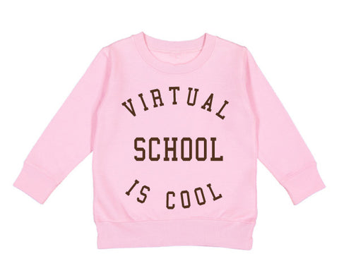Virtual School is Cool