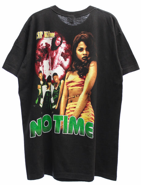 Lil Kim '96 'No Time Bootleg' XL/XXL