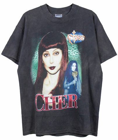 Cher '99 'Do You Believe? Bootleg' Large *RARE*