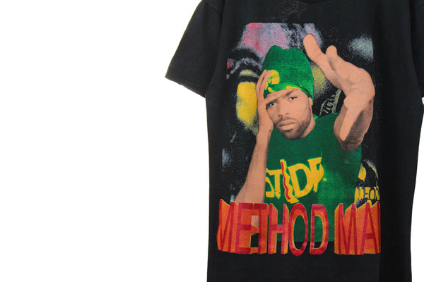 Method Man 90s 'St. Ides Bootleg' Large