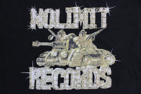 No Limit Records 90s 'Tank Logo' Large