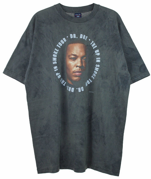 Dr. Dre '99/'00 'Chronic 2001 / Up In Smoke Tour' XL