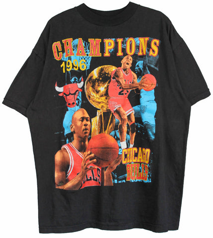 Chicago Bulls '96 Champions XL/XXL