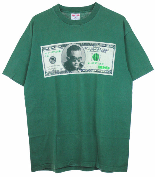 Puff Daddy '98 'All About The Benjamins' XL