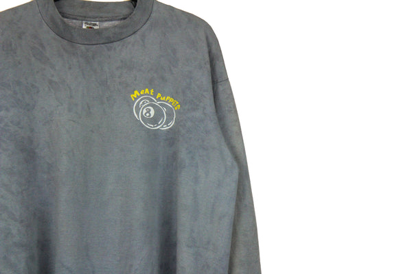 Meat Puppets '95 'No Joke / 8Ball' XL L/S *Rare*