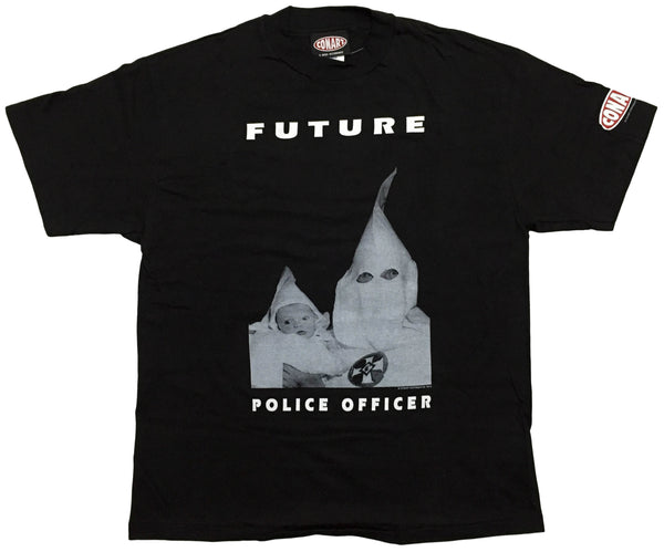 Conart '93 'Future Police Officer' L/XL *RARE*