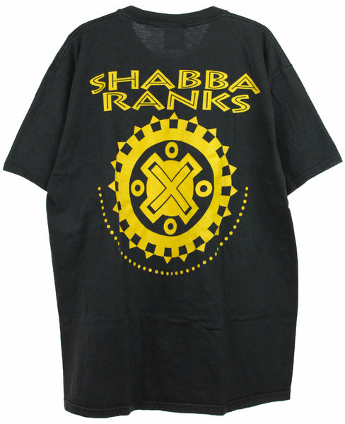 Shabba Ranks early 90s XL/XXL *RARE*