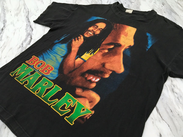 Bob Marley 90's 'I Shot The Sheriff' XL