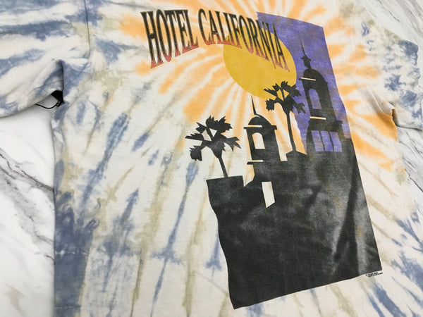 Don Henley 1991 'Hotel California' L/XL *1 of 1*