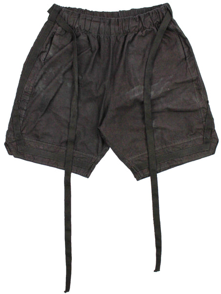 Elevated 'Military Basketball Shorts' S-XXL *Black*