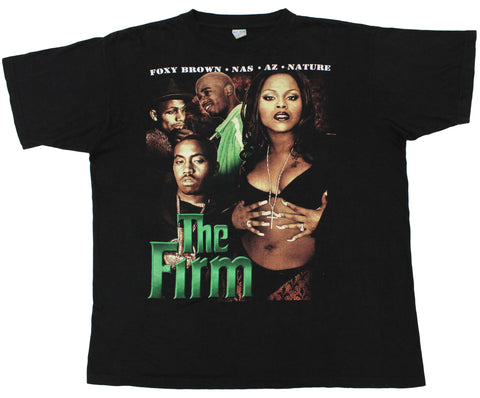 The Firm '97 'Phone Tap' XXL *RARE*