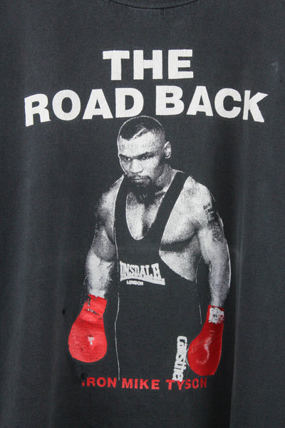 Mike Tyson 1990 'The Road Back' XL/XXL