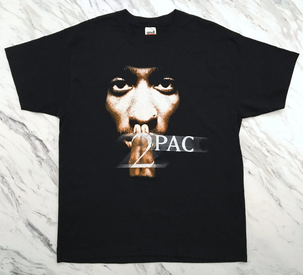 2Pac '97 'R U Still Down? Promo' XL *Rare*