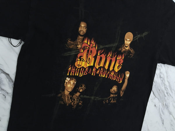 Bone Thugs 1997 'Art Of War Promo' XL