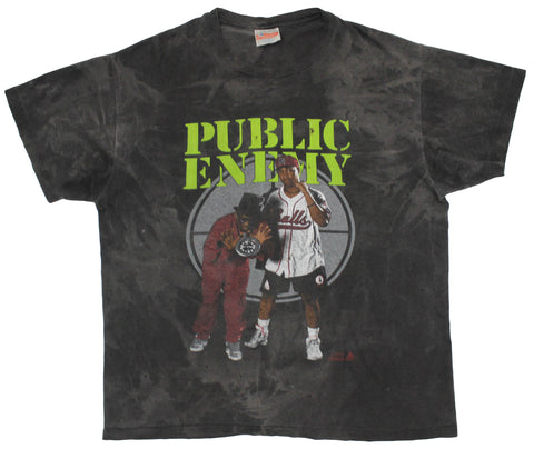 Public Enemy 1991 'Apocalypse '91' Large