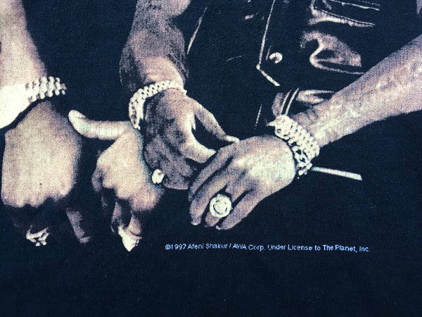 2Pac '97 'Stop The Violence' XL