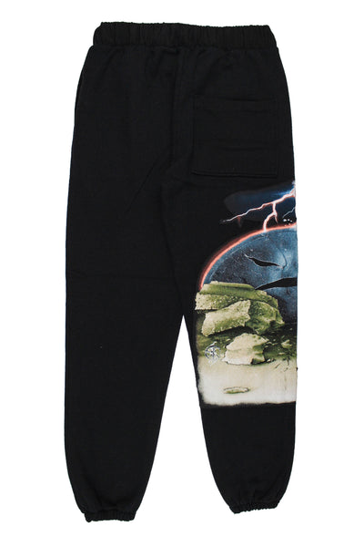 Reworked Onyx 'Bacdafucup' Sweatpants Sz XL *1 of 1*
