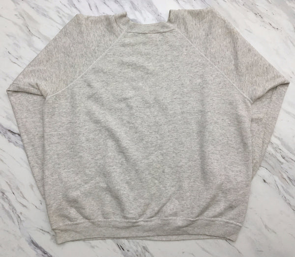 Gucci 90's Bootleg Crewneck XL *Grey*