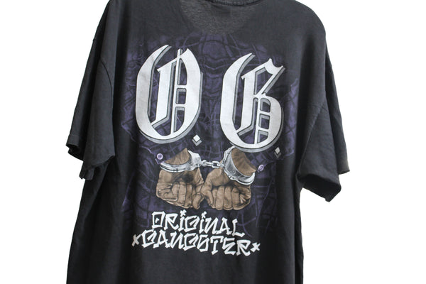 Ice-T '91 'Original Gangster' L/XL
