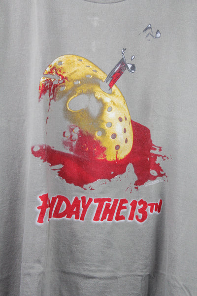 Friday the 13th 1997 'Made In Hell' Promo XL