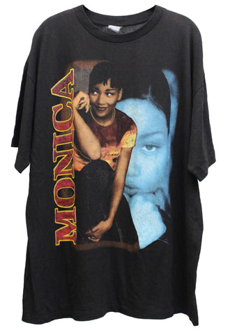 Monica '95 'Don't Take It Personal (Just One Of Them Days)' XXL *RARE*