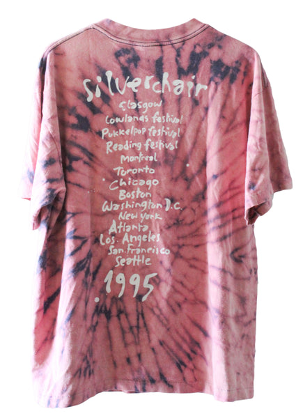 Silverchair '95 'Tomorrow Pig' XL *1 of 1*