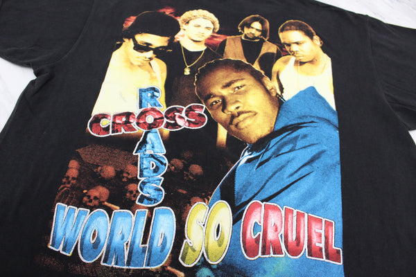 Bone Thugs '97 'Crossroads / World So Cruel' XL/XXL