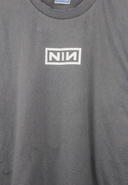 Nine Inch Nails '00 'Fragility Tour' XL