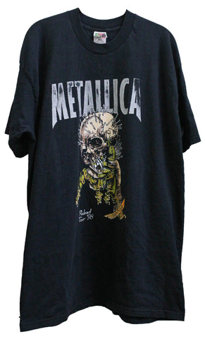 Metallica '98 'Fixxxer / Reload Tour' XXL
