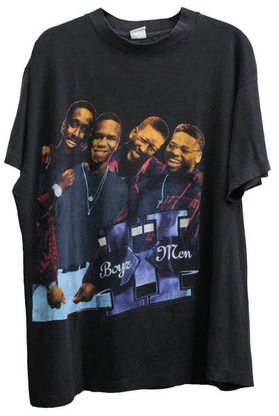 Boyz II Men '95 ' I'll Make Love To You Bootleg ' Boxy XL