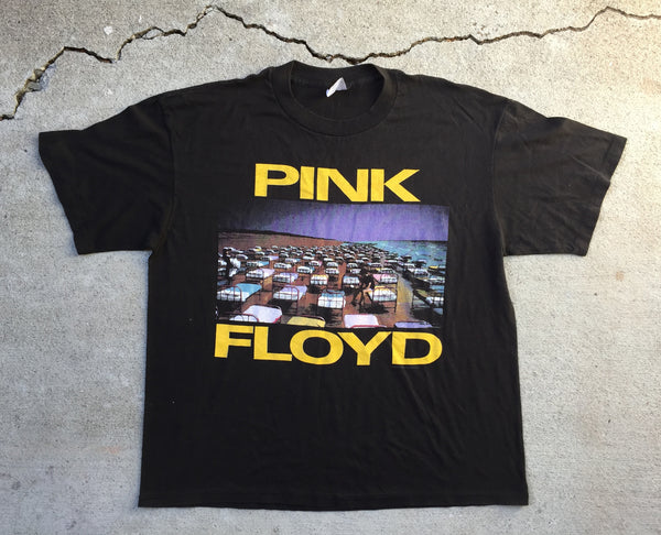 Pink Floyd 1987 'Momentary Lapse Of Reason / World Tour' Large