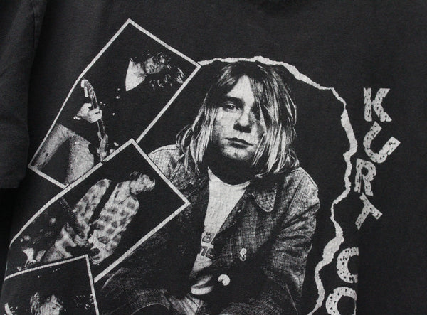 Kurt Cobain 90s Tribute Large