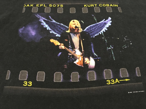 Kurt Cobain 1999 'Angel Wings' XL