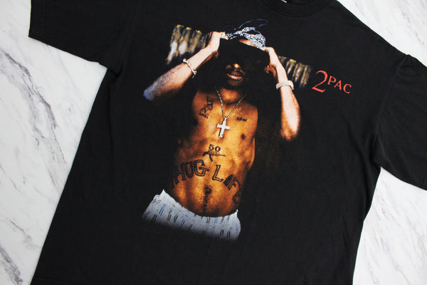 2Pac '98 'All Eyes On Me' XL