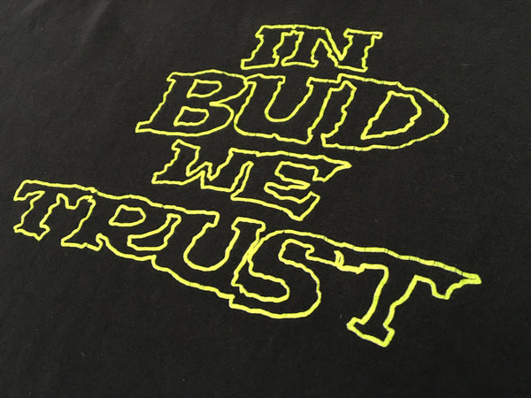 Dr. Dre '93 'In Bud We Trust' XL/XXL *Heavy Fade*