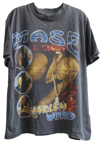 Mase '97 Harlem World Bootleg XL