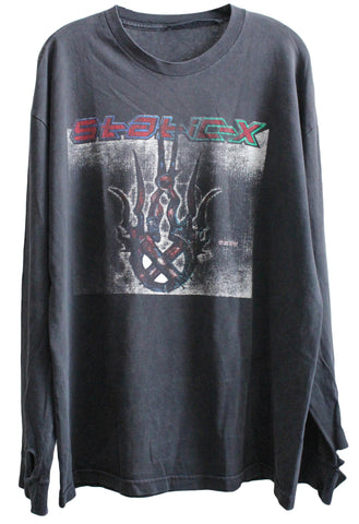 Static-X '01 'Machine' XL *Distressed