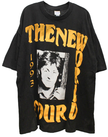 Paul McCartney '93 'The New World Tour' XL/XXL